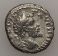 Ancients:Roman Imperial, Ancients: Septimius Severus (AD 193-211). AR denarius (3.64 gm).About VF....