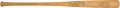 Baseball Collectibles:Bats, 1951 Mickey Mantle Signed Rookie Bat from First Order as a New YorkYankee, PSA/DNA Authentic.. ...