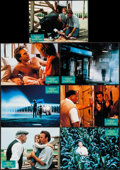"""Movie Posters:Fantasy, Field of Dreams & Others Lot (Scotia Films, 1989). German Lobby Cards (7) (8.25"""" X 11""""), One Sheets (3) (27"""" X 41""""), & Lobby... (Total: 18 Items)"""