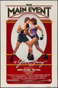 """Movie Posters:Sports, The Main Event & Others Lot (Warner Brothers, 1979). One Sheets (5) (27"""" X 41""""). Sports.. ... (Total: 5 Items)"""