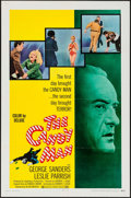 "Movie Posters:Crime, The Candy Man & Other Lot (Allied Artists, 1969). One Sheets(3) (27"" X 41""), & Lobby Card Sets of 8 (11"" X 14""). Crime..... (Total: 11 Items)"