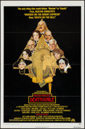 """Movie Posters:Mystery, Death on the Nile (Paramount, 1978). One Sheet (27"""" X 41"""") &Photos (18) (8"""" X 10""""). Mystery.. ... (Total: 19 Items)"""