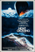 "Movie Posters:Drama, Night Crossing & Other Lot (Buena Vista, 1982). Posters (2)(40"" X 60""). Drama.. ... (Total: 2 Items)"