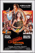 "Movie Posters:Romance, Wanda Nevada & Others Lot (United Artists, 1979). One Sheets (3) (27"" X 41"") & Mini Lobby Card Sets of 8 (2 Sets) (8"" X 10).... (Total: 19 Items)"