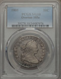 Early Half Dollars, 1805 50C O-105a, T-12, R.6, VG10 PCGS. PCGS Population: (1/5). NGCCensus: (0/2). . From The Loma Linda Collection. ...