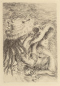 Fine Art - Work on Paper:Print, Pierre-Auguste Renoir (French, 1841-1919)Le...