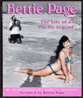 Movie Posters:Bad Girl, Bettie Page: The Life of a Pin-Up Legend by Karen Essex an...
