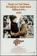 """Movie Posters:Comedy, The Goodbye Girl & Others Lot (Warner Brothers, 1977). One Sheets (3) (27"""" X 41"""") & Mini Lobby Card Set of 8 (8"""" X 10""""). Com... (Total: 11 Items)"""