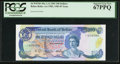World Currency, Belize Central Bank of Belize $100 1.11.1983 Pick 50a. . ...