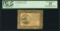 Colonial Notes:Continental Congress Issues, Continental Currency September 26, 1778 $5 PCGS Apparent ChoiceAbout New 55.. ...