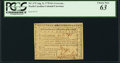 Colonial Notes:North Carolina, North Carolina August 8, 1778 $4 A Lesson to Arbitrary Kin...