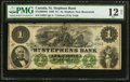Canadian Currency: , St. Stephen, NB- St. Stephen's Bank $1 March 1, 1880 Ch. #675-20-04-04. ...