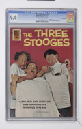 Silver Age (1956-1969):Humor, Three Stooges File Copies CGC Group (Dell/Gold Key, 1961-69)....(Total: 7)