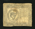 Colonial Notes:Continental Congress Issues, Continental Currency September 26, 1778 $8 Very Good. The face iscleaner than the back, while an approximate quarter inch t...