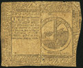 Colonial Notes:Continental Congress Issues, Continental Currency May 9, 1776 $2 Very Good.. ...
