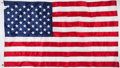 Baseball Collectibles:Others, American Flag Flown Over the Capitol in 2017 - 70th Annive...