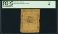 Colonial Notes:Pennsylvania, Pennsylvania July 1, 1757 10s PCGS Good 06.. ...