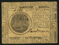 Colonial Notes:Continental Congress Issues, Continental Currency May 10, 1775 $7 Choice About New.. ...