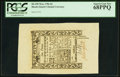 Colonial Notes:Rhode Island, Rhode Island May 1786 6d PCGS Superb Gem New 68PPQ.. ...