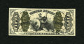 Fractional Currency:Third Issue, Fr. 1343 50c Third Issue Justice About New....