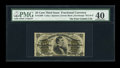 Fractional Currency:Third Issue, Fr. 1299 25¢ Third Issue PMG Extremely Fine 40....