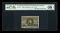 Fractional Currency:Second Issue, Fr. 1317 50¢ Second Issue PMG Gem Uncirculated 66 EPQ....
