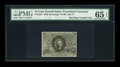 Fractional Currency:Second Issue, Fr. 1247 10c Second Issue PMG Gem Uncirculated 65 EPQ....