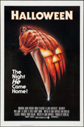 "Movie Posters:Horror, Halloween (Compass International, 1978). One Sheet (27"" X 41"").Horror.. ..."