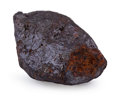Meteorites:Irons, Campo del Cielo Meteorite. Iron, IAB-MG. Chaco, Argentina. 3.43x 2.18 x 1.82 inches (8.70 x 5.54 x 4.63 cm). ...