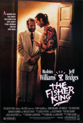 """Movie Posters:Fantasy, The Fisher King (Tri-Star, 1991). Identical One Sheets (5) (27"""" X40"""") SS. Fantasy.. ... (Total: 5 Items)"""
