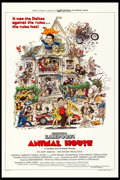 "Movie Posters:Comedy, Animal House (Universal, 1978). International One Sheet (27"" X 41"")Style B. Comedy.. ..."
