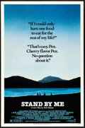 "Movie Posters:Adventure, Stand By Me (Columbia, 1986). One Sheet (27"" X 41"") SS. Adventure....."