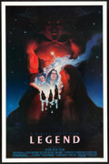 "Movie Posters:Fantasy, Legend (Universal, 1986). One Sheet (27"" X 41"") SS. Fantasy.. ..."