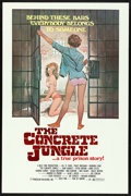 """Movie Posters:Bad Girl, The Concrete Jungle (Pentagon, 1982). Flat Folded Identical OneSheets (10) (27"""" X 41""""). Bad Girl.. ... (Total: 10 Items)"""