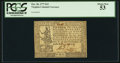 Colonial Notes:Virginia, Virginia October 20, 1777 $15 PCGS About New 53.. ...