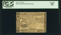 Colonial Notes:South Carolina, South Carolina December 23, 1776 $3 PCGS Very Fine 35.. ...