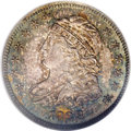 Bust Dimes, 1828 10C Small Date MS63 NGC....