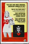 "Movie Posters:Comedy, The Heartbreak Kid (Columbia, 1972). One Sheet (27"" X 41"") Style B. Comedy. ..."