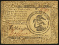 Colonial Notes:Continental Congress Issues, Continental Currency May 9, 1776 $3 Fine-Very Fine.. ...
