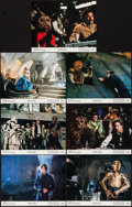 """Movie Posters:Science Fiction, Return of the Jedi (20th Century Fox, 1983). Lobby Cards (7) (11"""" X14""""). Science Fiction.. ... (Total: 7 Items)"""