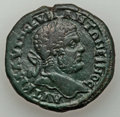 Ancients:Roman Provincial , Ancients: THRACE. Serdica. Caracalla (AD 198-217). AE31 (17.08 gm).VF....
