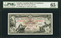 Canadian Currency, Toronto, ON- Canadian Bank of Commerce $10 Jan. 2, 1935 Ch. # 75-18-06.. ...