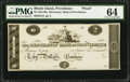 Obsoletes By State:Rhode Island, Providence, RI- Merchants' Bank in Providence $2 G10 Durand 1638. ...