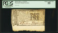 Colonial Notes:Maryland, Maryland March 1, 1770 $1/9 PCGS Choice About New 55.. ...