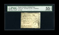 Colonial Notes:South Carolina, South Carolina November 15, 1775 10s PMG About Uncirculated 55 EPQ....