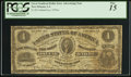 Obsoletes By State:Louisiana, New Orleans, LA- Great Southern Dollar Store $1 Ad Note. ...