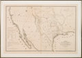Books:Maps & Atlases, [Texas Annexation]. William H. Emory. Map of Texas and theCountries Adjacent:...