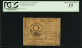 Colonial Notes:Continental Congress Issues, Continental Currency May 10, 1775 $30 PCGS Choice About Ne...