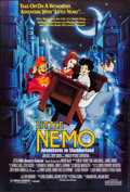 "Movie Posters:Animation, Little Nemo: Adventures in Slumberland & Other Lot (Hemdale, 1992). One Sheets (2) (27"" X 40"", 27"" X 40.5""). Animation.. ... (Total: 2 Items)"