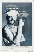 "Movie Posters:Comedy, The Last Detail (Columbia, 1973). One Sheets (2) (27"" X 41"") Styles A & B. Comedy.. ... (Total: 2 Items)"